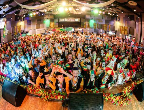 KVL 2016 Kinjer Vastelaovend Leedjesfestival