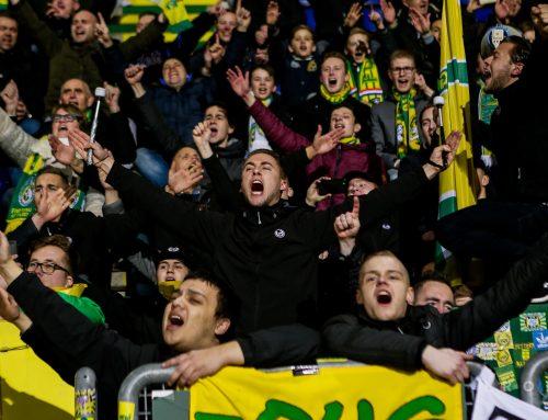 Fortuna – Jong PSV 4-1